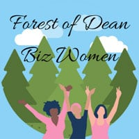 Join the Forest of Dean Biz Women Facebook networking group