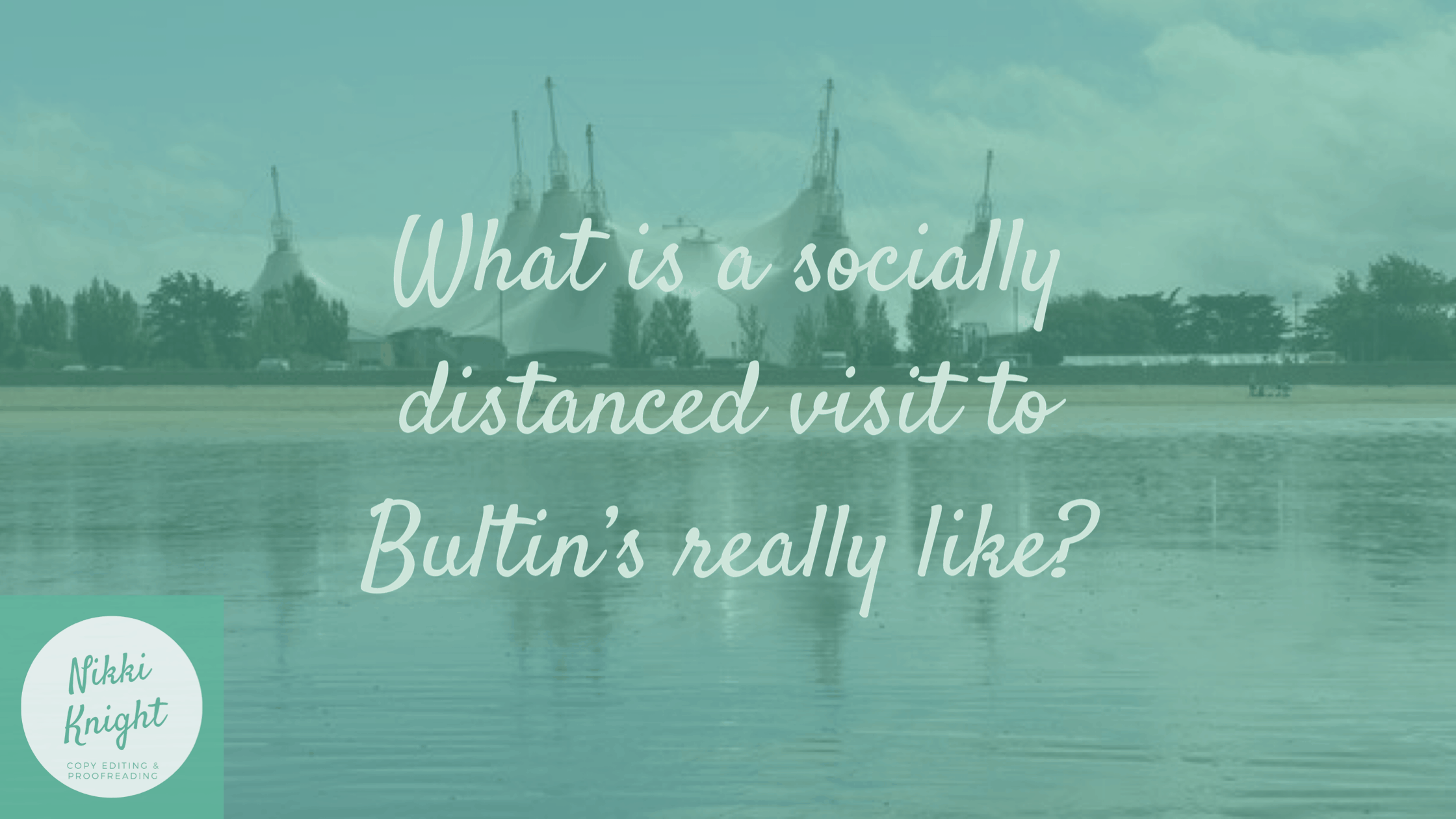 What is a Socially Distanced Butlin's Break really like?