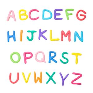 Go on an alphabet walk.
