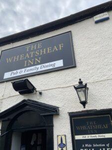 The Wheatsheaf Inn, Magor